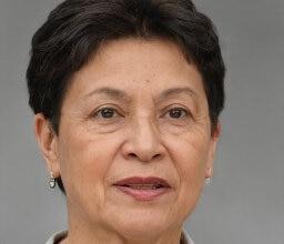 Mujeres maduras en Guadalajara, Corina